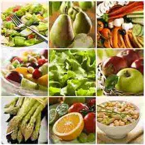ernährung bei fettiger haut
