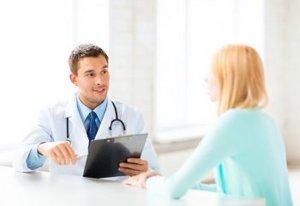 Wie lange krank nach polypen op gebärmutter