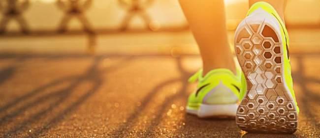 Maraton Walking Shoes