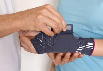 Arthrose Handgelenk