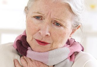 Kiefer geschwollen ohne schmerzen
