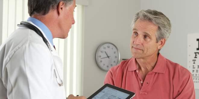 Funktion der Prostata