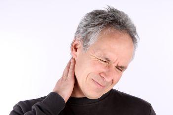 Sage gibt es der Osteochondrose
