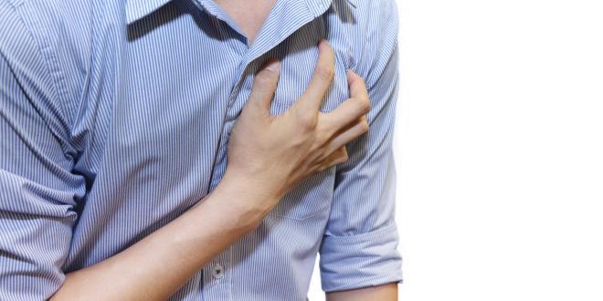 Thoraxschmerzen