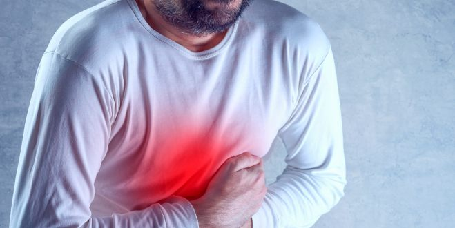 Erkrankungen des Zwerchfells