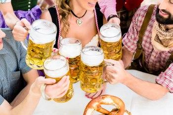 Durchfall Nach Alkohol