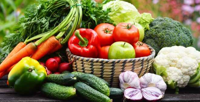 Diät zur Beseitigung von Gicht