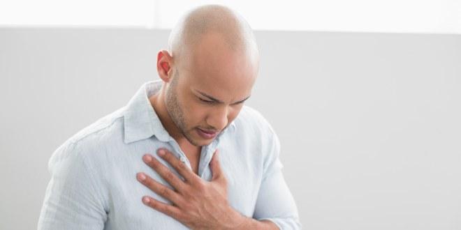 Herzschwäche Test