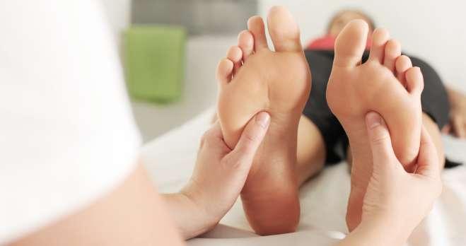 Den schmerzen wegen beinen schwangerschaft wasser in Beinschmerzen in