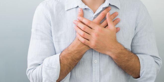 Wenn die Brustwirbelsäule Probleme macht