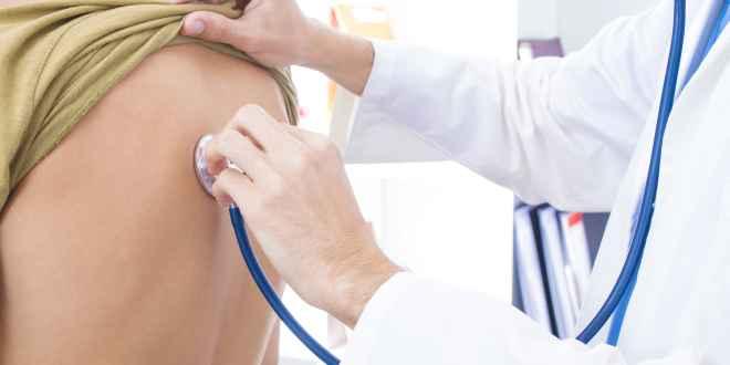 Verschleppte lungenentzündung symptome