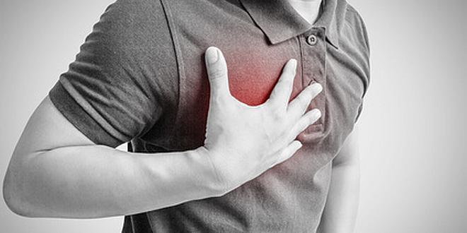 Akutes Lungenversagen