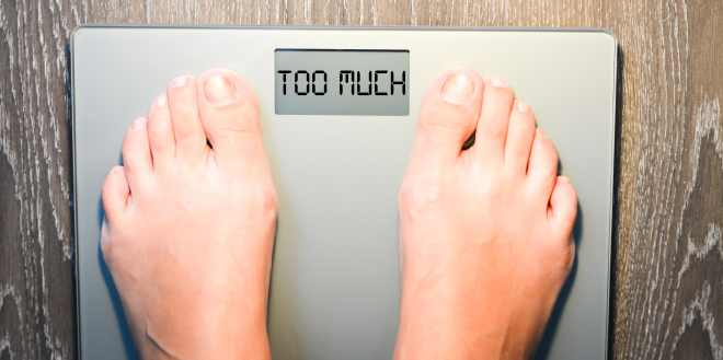 schilddrüsenunterfunktion gewicht abnehmen