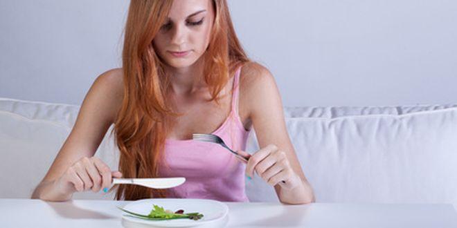 Folgen Magersucht