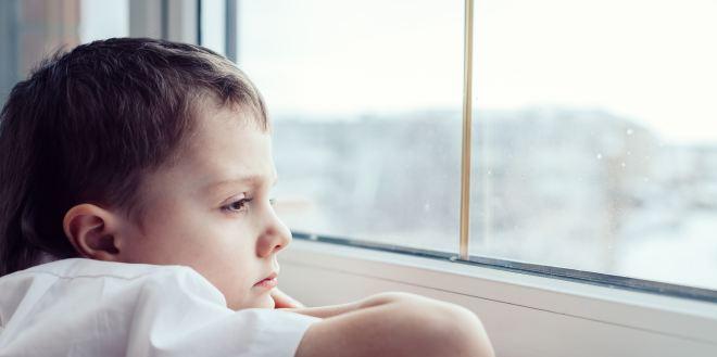 Erwachsenenalter bindungsstörung Unsicher gebundene