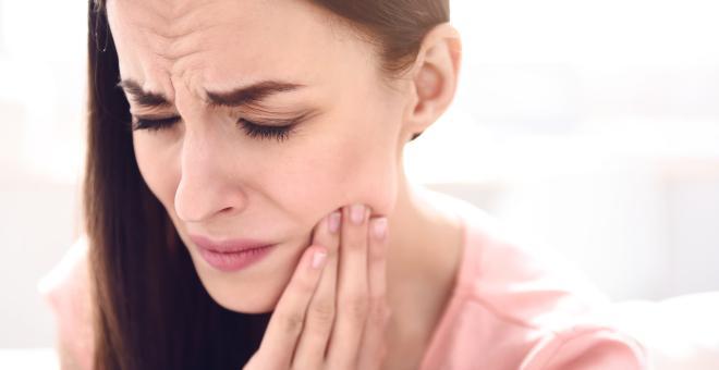 Zahnschmerzen nach wurzelfüllung