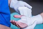 Krankschreibung genähte wunde Wundheilungsstörung: Ursachen,