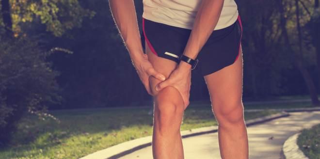 Krämpfe in den Beinen Was hilft am besten?
