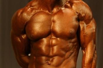 Gewichtsverlust und erhöhte Muskelmasse Symptome