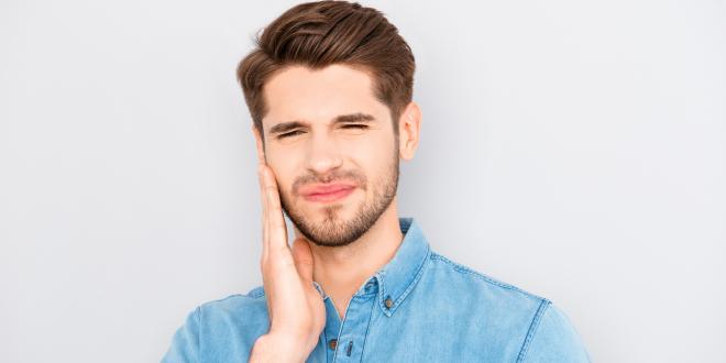 So kann man Speichelsteine effektiv entfernen