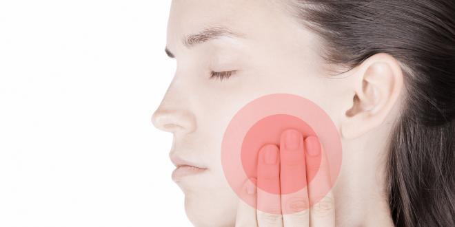 Was verursacht geschwollene Lymphknoten im Kiefer?