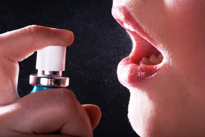 Schwangerschaft Trockener Mund Durst