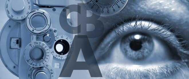 Augeninnendruck