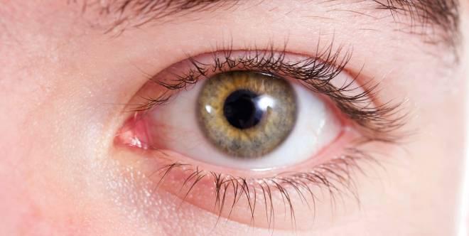 Auge Verletzt Durch Fingernagel