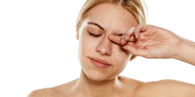 Augenschmerzen bei erkältung
