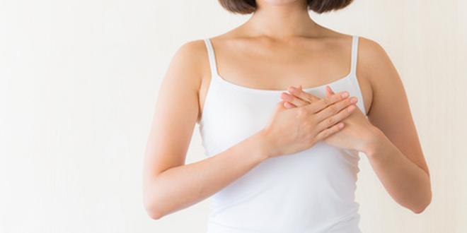 längste Brustwarzen an einer Frau