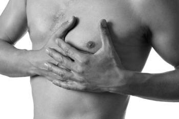 Entzündung der Brust