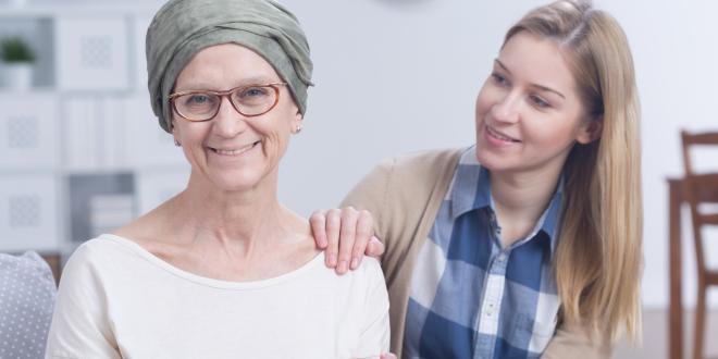 Wie viele Arten von Brustkrebs