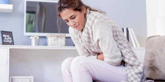 Stechende schmerzen am muttermund | Beckenbodenschmerzen