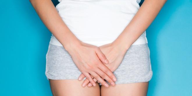 Vagina fühlt sich nach dem Pinkeln gereizt an