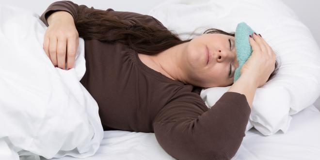 Wochenbett Kopfschmerzen