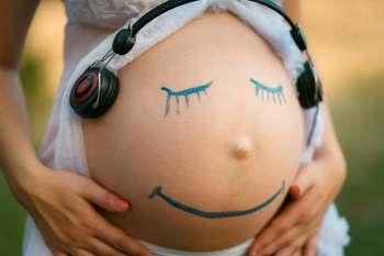 Nährstoffe für schwangere Frauen
