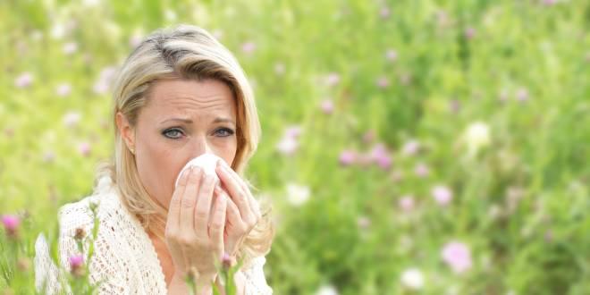 Heuschnupfen Gliederschmerzen