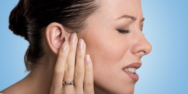 Symptome einer Ohrspeicheldrüsenentzündung