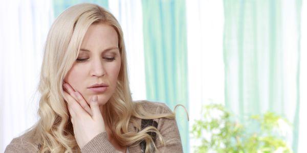 Speichelstein der Ohrspeicheldrüse