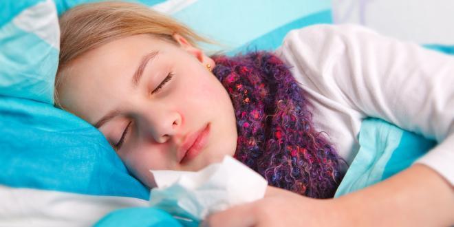 Dauer Einer Grippe