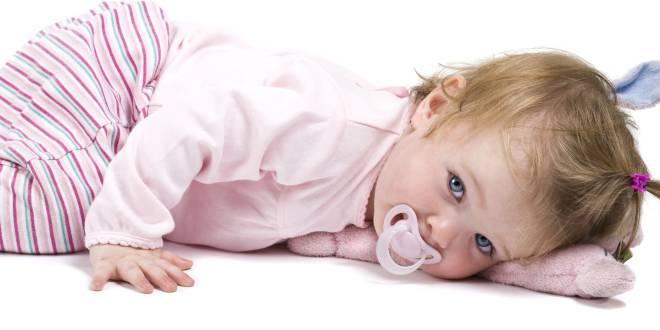 norovirus baby dauer