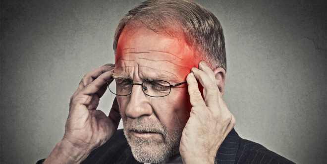 Kopf Gestoßen Hirnblutung Symptome