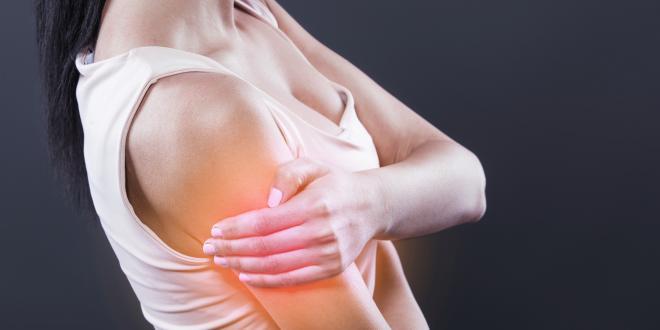Gelenk- und Muskelschmerzen