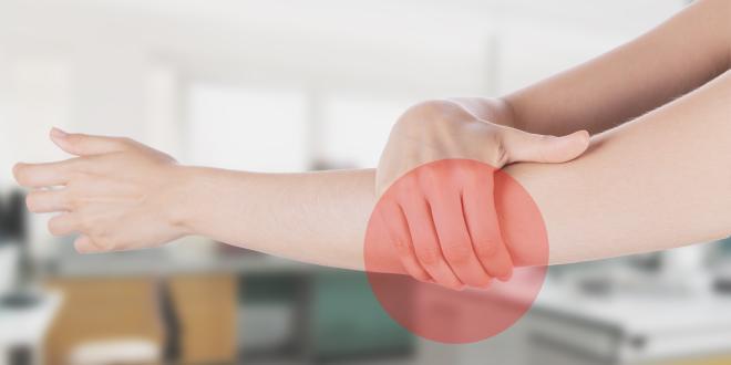 Schleimbeutel: Ursache für Entzündung finden