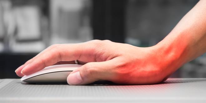 Schmerzen im Handgelenk: Der komplette Leitfaden für schnelle Hilfe