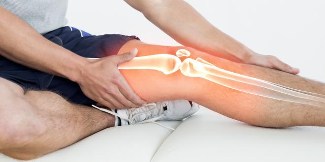 Knieschmerzen beim Joggen – Teil 1