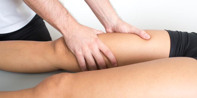 Alarmsignale für Krebs, Schlaganfall, Herzinfarkt: Geschwollene Beine und Rückenschmerzen