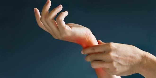Was steckt eigentlich hinter … Schmerzen in der Hand?