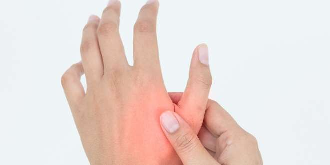 Erkrankungen der Hand