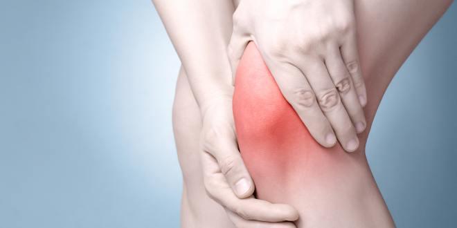 Schmerzen Nach Knieprothese